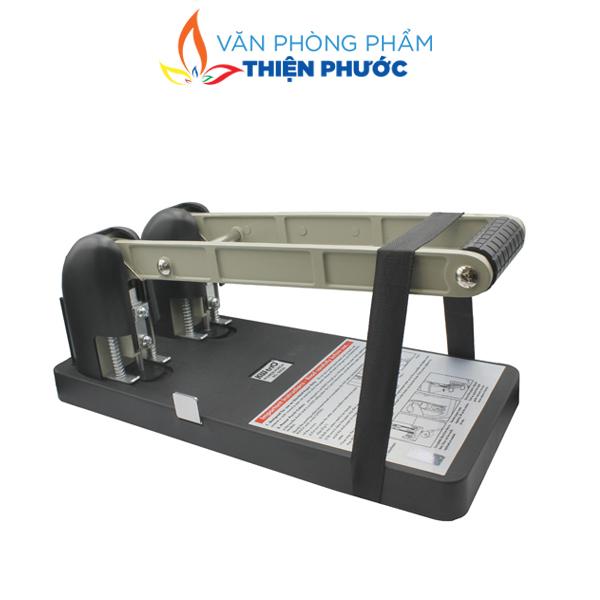máy bấm lỗ KW-trio 09520 chính hãng bấm 200 tờ