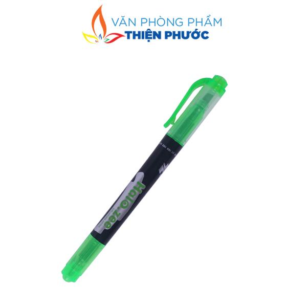 bút dạ quang thiên long HL-03 chính hãng