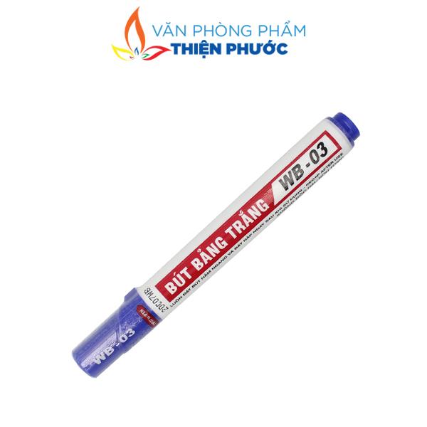 bút lông bảng thiên long Wb-03 thiện phước