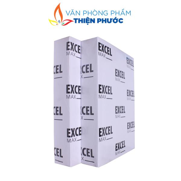 giấy Excel A4 80gsm