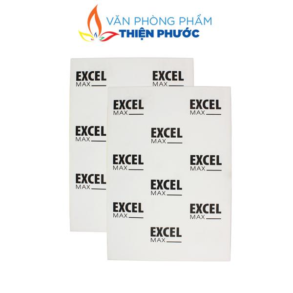 giấy A5 excel 80gsm