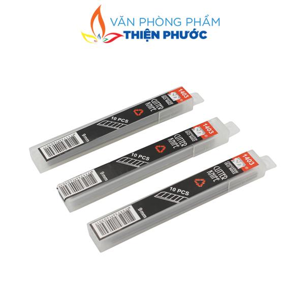 lưỡi dao dọc giấy nhỏ SDI 1403