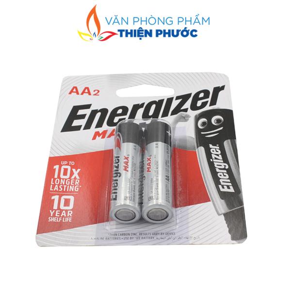pin Enigizer AA chính hãng
