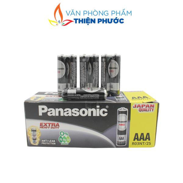 Pin Panasonic AAA chính hãng