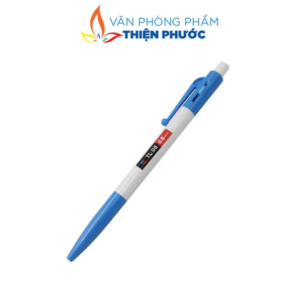 Bút bi thiên long TL-08 xanh chính hãng