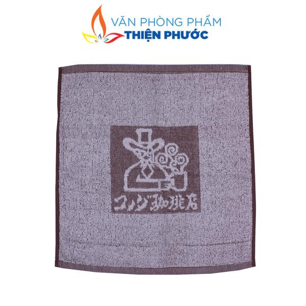 khăn lau bàn vuông